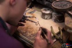 Jewelry Company Needs Workers in Downtown, CA  - Ոսկերչական ընկերությանը հարկավոր են ոսկերիչներ