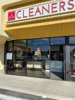 Urgently Selling Dry Cleaner in Granda Hills, CA -  ՇՏԱՊ Վաճառվում է Չոր Քիմ Մաքրում
