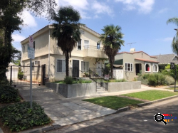 Apartment for Rent in Los Angeles, in the Hancock Park Area/Larchmont Village, CA