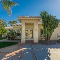 Beautiful Vacation Rental in Palm Springs, CA - Վարձով է Տրվում Գեղեցիկ Հանգստյան Տուն