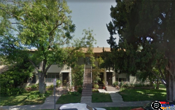 Large One bedroom  One bathroom Unit in Burbank, CA