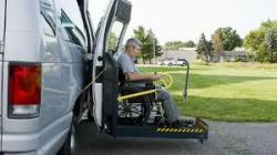 Medical Transportation Company is Hiring Drivers in Glendale, CA -Պահանջվում են Վարորդներ
