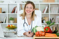 Seeking Dietitian Opportunities in Pasadena, CA