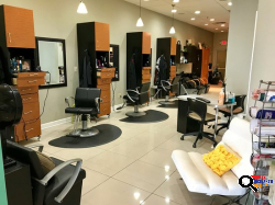 Private Room, Hair and Nail Station For Rent in Beauty Salon in Van Nuys, CA