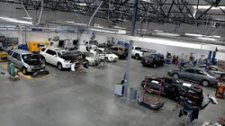Auto Bodyshop for Sale in Sun Valley, CA