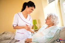 Live-In and Live-out Caregivers Needed For Assisted Living Facility - Assisted Living Facility-ին Փնտրում է խնամակալներ