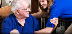 Highly Profitable Home Care Franchise-
