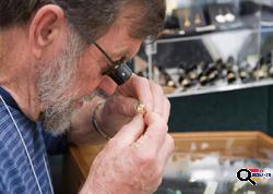 Jeweler and Stone Setter Needed  in Glendale, CA Պահանջվում է ոսկերիչ և քար գամող