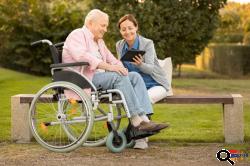 Live in Caregiver Needed in Van Nuys, CA - Անհրաժեշտ է խնամակալ