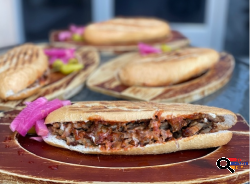 Shawarma / Coffee Shop Business For Sell - Վաճառվում է Shawarma / Coffee Shop In North Hollywood, CA