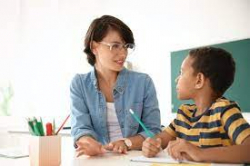 Tutoring Services (elementary level)