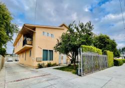 Apartment for Rent in  Valley Glen, CA - Վարձով է տրվում բնակարան  Valley Glen, CA-ում