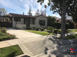 3BD/2BA House for Rent in Glendale, CA