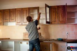 Experienced Cabinet Installer Needed in Pasadena, CA