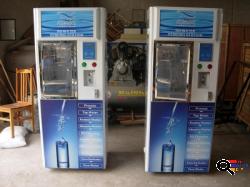 Water Vending Machines With Locations! - Վաճառվում են Ջրի Մեքենաներ