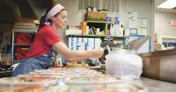 Kitchen Worker Needed  in  Burbank, CA - Պահանջվում է Խոհանոցի Աշխատակից