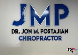 JMP Chiropractic Dr. Jon M. Postajian