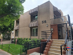 10 Unit Building for Sale in Glendale, CA