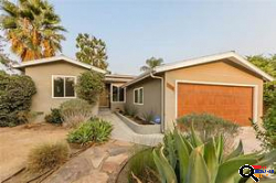 Back House for Rent in Van Nuys,CA