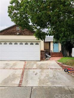 Nice House 10714 Mather Ave, Sunland, CA  91040-2538