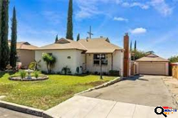 Back House for Rent in Tujunga, CA